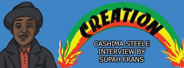 Cashima Steele Interview