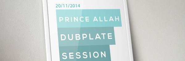Prince-Allah-Dubplate-Session---Dubmix-Service---Supah-Frans