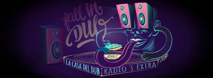 La Casa del Dub - Radio 3 Extra