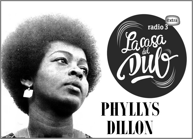 Especial Phyllis Dillon - La Casa del Dub