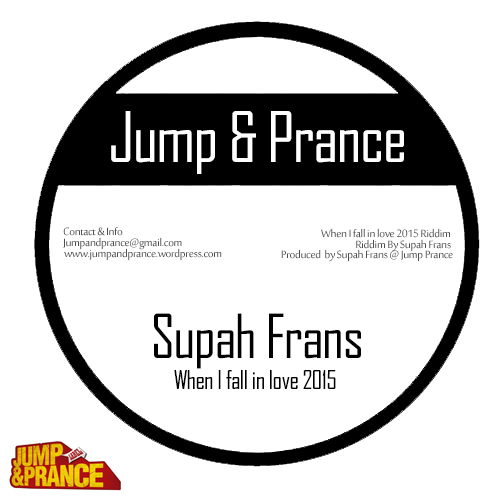 JAP - 002 - When I fall in love 2015 by Supah Frans