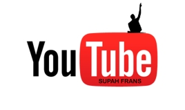 Supah Frans Youtube Channel