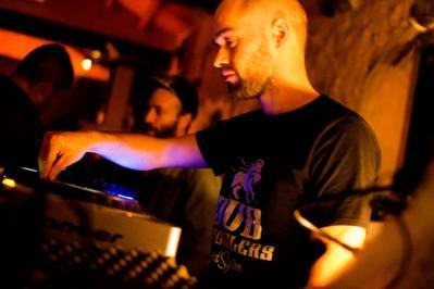 Supah Frans & Ponchita Peligros - Dubclub Mallorca