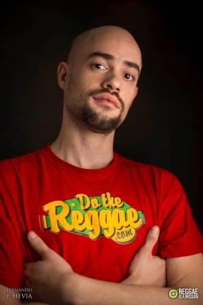 Supah Frans - Reggae is a mission