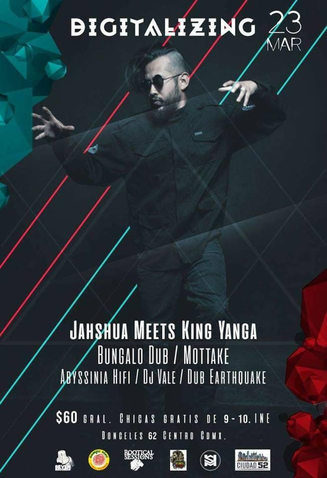 jahshua, soundman, digitalizing, reggae, roots, digital, downolado, mexico, revolutionn, dub, dubpaltes, artista, reggae, mejico, españa, supah frans, conexion, exclusivo