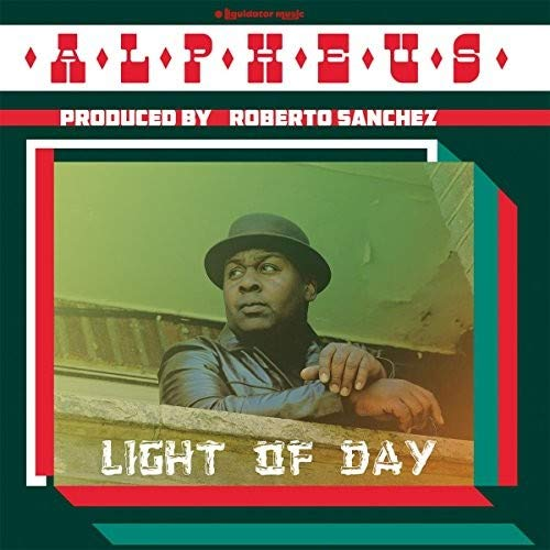 day of light, alpheus, liquidator, roberto sanchez, alone ark, reggae, roots, articulo, recomnadcion, rubadub, dub, rasta, ska, rocksteady